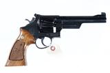 Smith & Wesson Pre-27 Revolver .357 mag