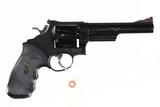 Smith & Wesson 57-3 Revolver .41 mag