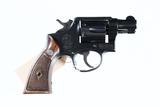 Smith & Wesson 38 M&P Revolver .38 spl