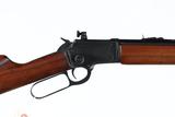 Marlin 39A Lever Rifle .22 sllr