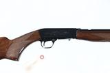Browning Takedown Semi Rifle .22  lr
