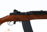 Ruger Mini-14 Semi Rifle .223 Rem