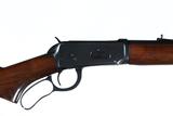 Winchester 64 Lever Rifle .30-30 Win