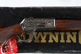 Browning 71 Lever Rifle .348 win