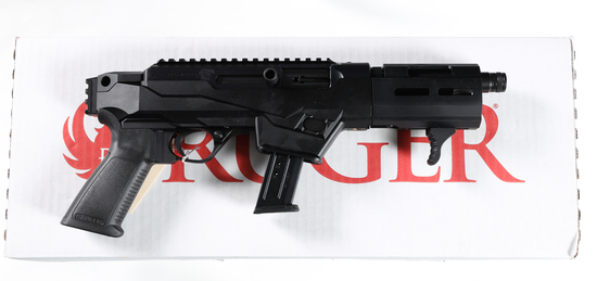 Ruger PC Charger Pistol 9mm