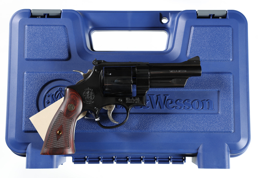 Smith & Wesson 27-9 Revolver .357 mag