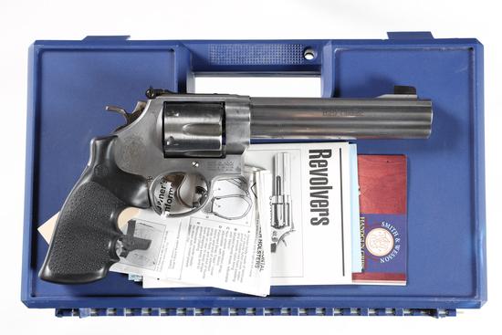 Smith & Wesson 629-4 Classic Revolver .44 mag