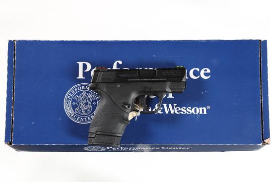 Smith & Wesson M&P 9 Shield Plus Pistol 9mm