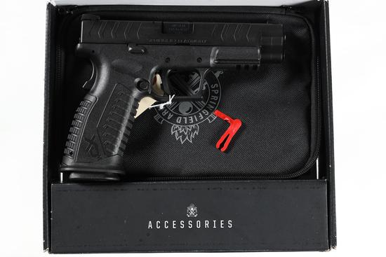 Springfield Armory XDM Elite Pistol 9mm