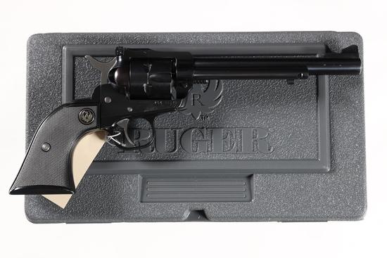 Ruger NM Single Six Revolver .22 lr