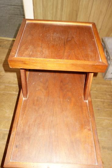 Handmade Wood Coffee Table