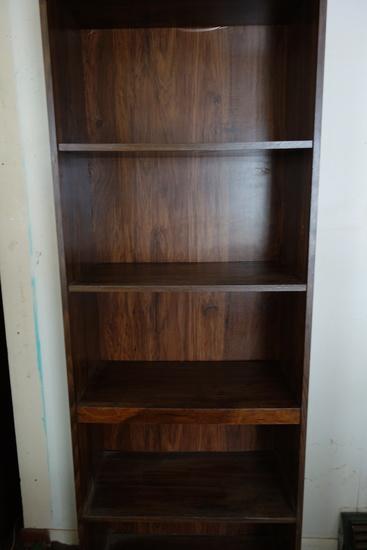 Particle Board Shelf