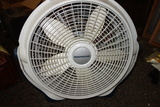 Wind Machine Floor Adjustable Circular Fan