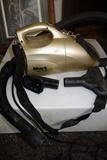Shark Silent Ultra Super Hand Vacuum