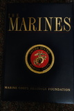 The Marines Book By Marine Corps Heritage Foundation Book