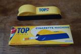 Top Cigarette Machines Lot Of 2