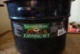 Granite Ware Canning Set