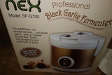 Nex Professional Black Garlic Fermenter