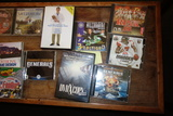 Lot Of Computer Pc Games