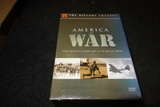 History Channel America At War Dvd Set