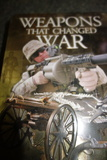 Weapons That Changed The War Dvd Set