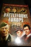 World War 2 Collection Battlefront Europe Dvd Set