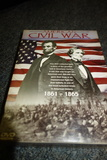 American Civil War Dvd Set