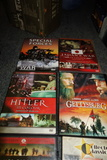 Lot Of 6 War Movies And Documentaries