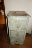 Green Mini Chest Of Drawers