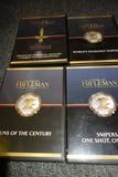 Rifleman Dvds Lot Of 4
