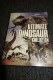 Bbc Ultimate Dinosaur Collection Dvd Set