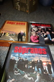 Sopranos Dvds Seasons 3 4 5 6