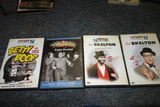 Assorted Comedy Dvds Lot Of 9 Movies