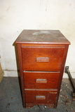 Wood Mini Chest Of Drawers