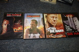 Bruce Willis Movie Collection On Dvd, 7 Movies