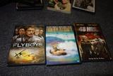 Lot Of Adventure 6 Movies On Dvd