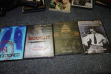 Lot Of 8 History Based Movies And Documentaries