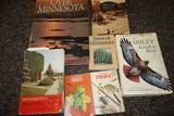 Assorted Minnesota Books 7 Books