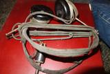 Vintage Superior Headphones