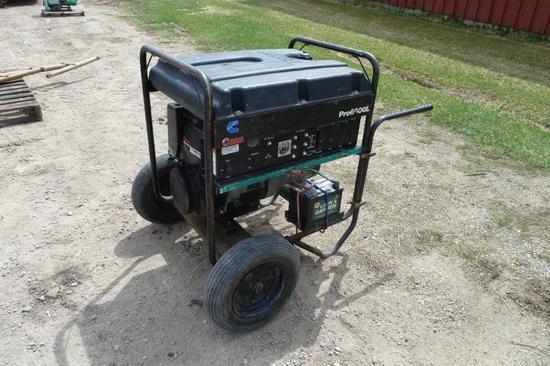 Onan Elite 140 Generator