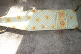Vintage Ironing board with Cover