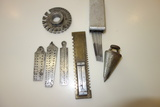 Vintage tiny tools accessories lot