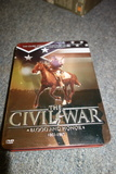 The Civil War Blood And Honor Dvd Set Of 3