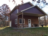 2.99 Acres with Cabin in Randall, MN