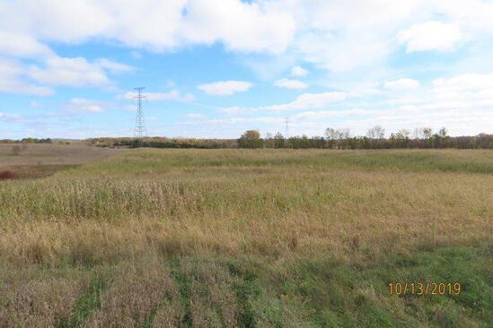 30 Acres in Kingston Township