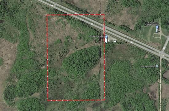 60 acres - xxx County Road 75, St. Joseph MN 56374