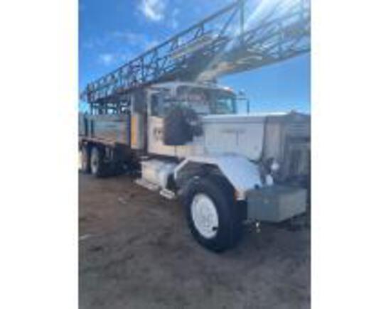 Casper, Wyoming Drilling Rigs, bits, crane & more