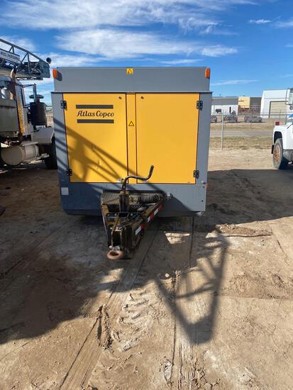 Atlas Copco XRVS 100000CD6 Air compressor