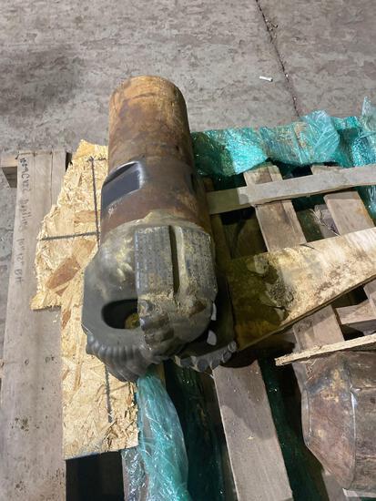 9 7/8 PDC Drilling bit