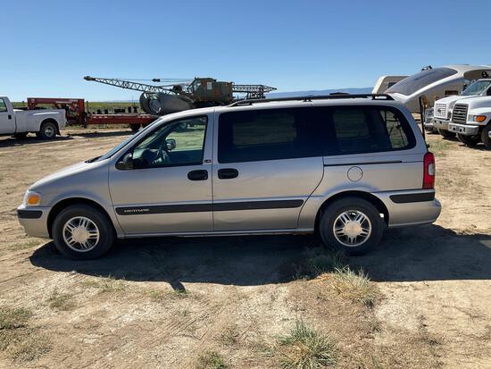 2003 Chevy venture